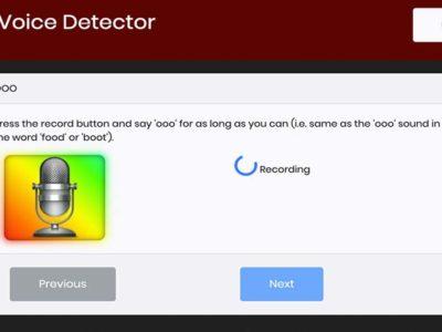covid-detector